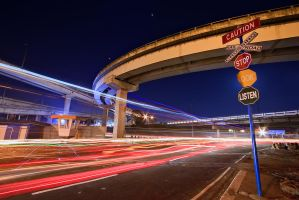 Nichols Interchange by Lau888