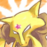 Kadabra by Coolflm