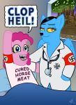 Cure For Pony AIDs by curtsibling