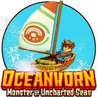 Oceanhorn Monster Of The Unchartered Seas by POOTERMAN