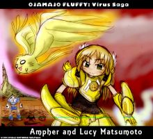 OF - Lucy Matsumoto pst by EV133