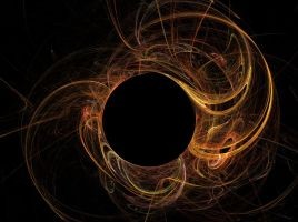 Black Hole Sun by MrAwsomeZombie666