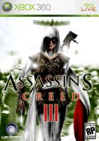 Assassin's Creed 3 by Casualmisfit