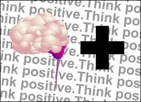 Think Positive by Lemi4