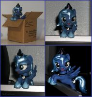 Luna Number 31 !!!! by MadPonyScientist