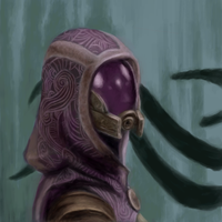 Tali by ShadowNight805