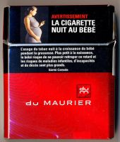 Cigarette pack 252 by shukuko