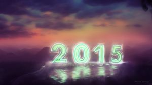 2015 by techngame