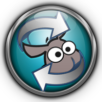 Filehippo Icon by Bhaal5001