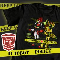 To Protect and Serve Shirt by NightLokison