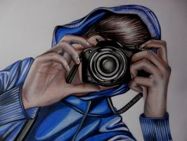 Capturing the moment by gzertkl