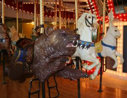 Great Plains Carousel 75 by Falln-Stock