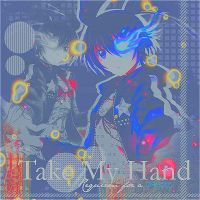 Take My Hand ID by TsukiHime95