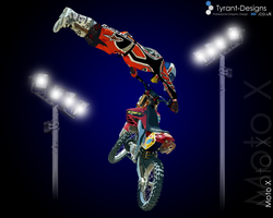 Moto X by Tyrant-Designs