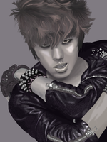 Dongwoo by kiky00