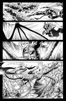 LADY DEATH 22 pg 19 by NelsonInks