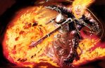 Ghost Rider Colors by nahp75