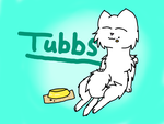 Tubbs by HollyofStars