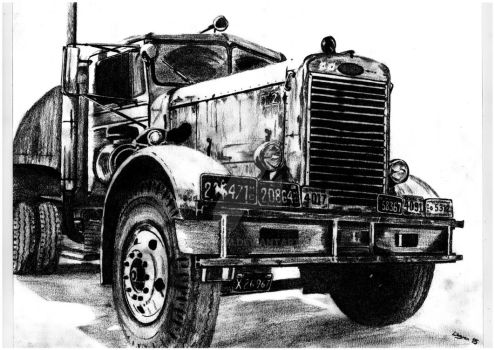 Duel Peterbilt -scan- by Darstrom