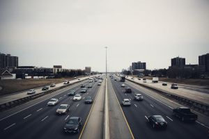 highway by LevisPhotography
