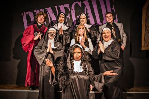 Twisted Theatre - Sister Act by aheathphoto