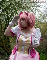 Madoka - at the park 9 by TPJerematic