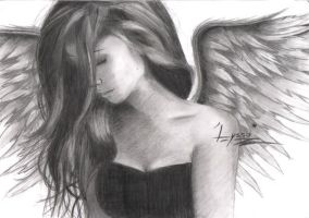 Tribute to all the Angels. by Lyssa-G-Valentine