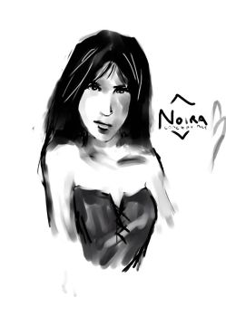 Noira - sp by calthyechild