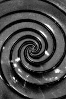 spiral plate by awjay