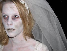 Corpse Bride by alienhunny