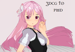 MMD-Hibiscus -DOWNLOAD by MMDFakewings18