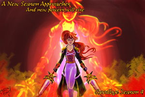 Grand Chase: A New Season Approaches by ChronoPinoyX