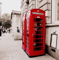 London 2014 by Paleee