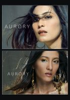 She's Beautiful Killer 1 by AURORY