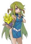Elf Fries by comicamanager