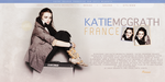 Katie Mcgrath France by Linds37