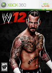 WWE 12 Cover Photo: CM Punk by sweet5050