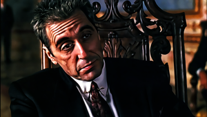 Michael Corleone Again by donvito62