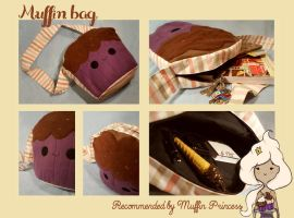 Muffin Lovers PLEASE READ DESCRIPTION by AskPrincessMuffin