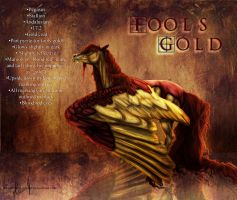 Fools Gold | OC by impassioned-dreams