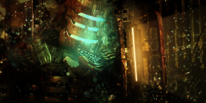 Dead Space: Revisited by BiffTech