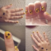 Nail Design by HaanaArt