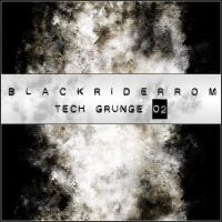 blackriderrom Grunge 02 by blackriderrom