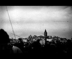 Istanbul Series... II by kadettolog