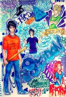 PJATO: All about Percy Jackson by seanfarislover