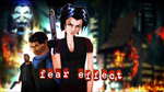 Fear Effect 1  - Wallpaper by FearEffectInferno