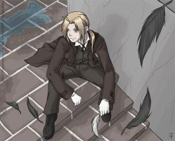 FMA After The Rain by RizyuKaizen