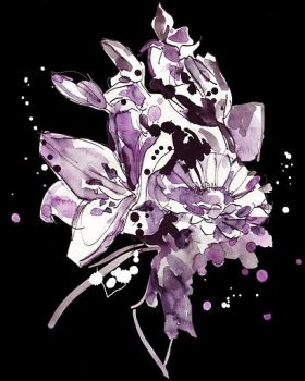 Florals by starving
