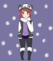 Winter clothes by dayninja
