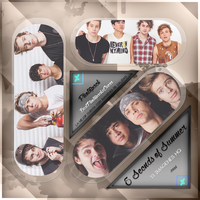 Photopack 2843 - 5 Seconds of Summer by BestPhotopacksEverr